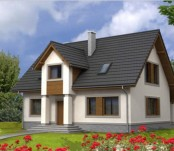 House project Odis