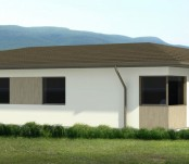 House project Timonas