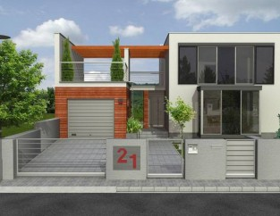 House project Tolvinas