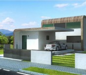 House project Fausta
