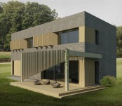House project Arijus